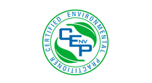 CEP Certified Environmental Practitioner logo
