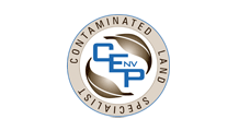 CEP Contaminated Land Specialist logo
