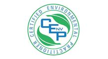 CEnvP Certified Environmental Practitioner logo