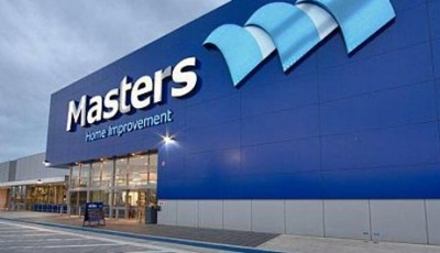 masters penrith store