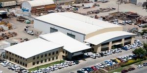 Geo-Logix property development services