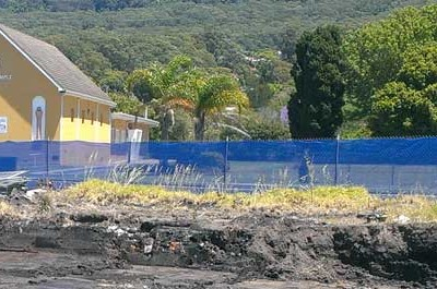 contaminated land queensland