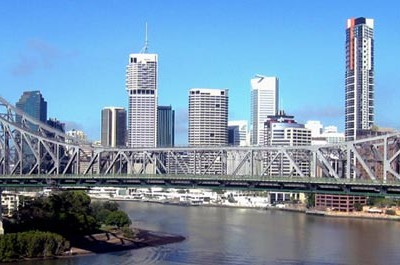 Brisbane Qld CBD