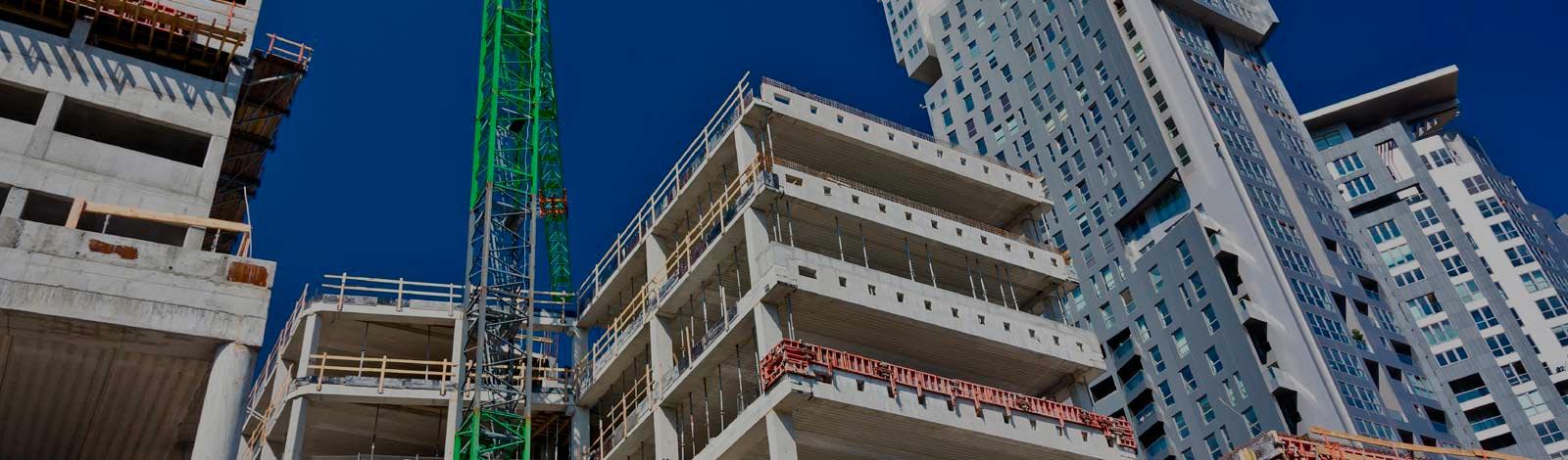 major construction project