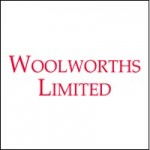Woolworths Limited logo