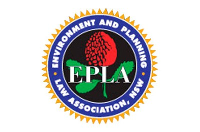 Environment and Planning Law Association NSW logo