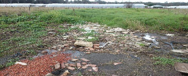 Phase 1 environmental site assessment