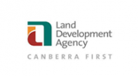 Land Development Agency logo