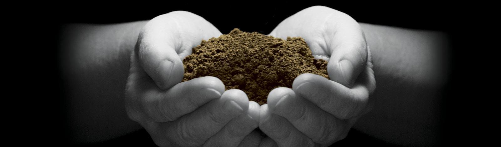 Geo-Logix soil experts