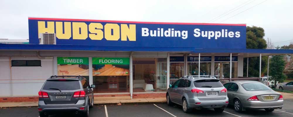 hudson hardware stores