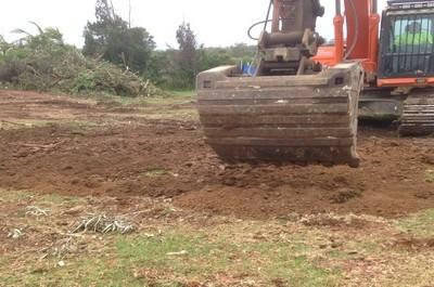 Contaminated Land Register - QLD